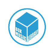 Logo of BOX MUSIC Library